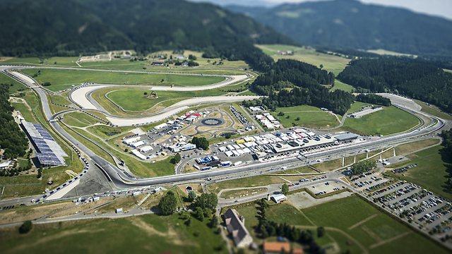 Гран-при Австрии – шестой дубль Mercedes AMG Petronas F1