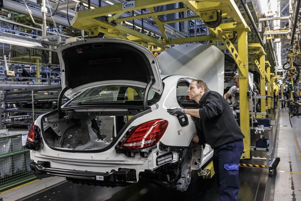 Mercedes-Benz засекретил место строительства завода в России