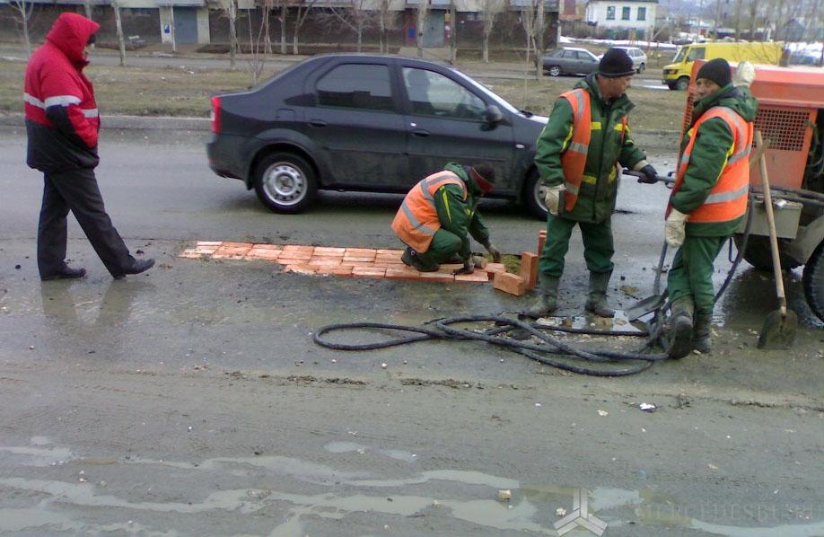 Как уберечь свой автомобиль на российских дорогах