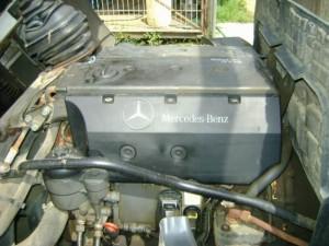 Ремонт компрессора Mercedes